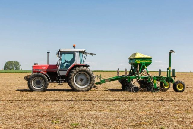 Farmers Scramble to Adapt to Volatile Weather