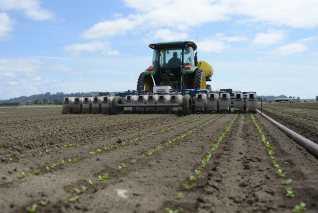 Why Big Data Hasn't Yet Made a Dent on Farms