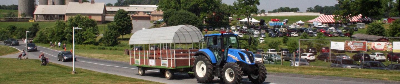 Family Farm Days